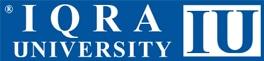 Iqra University Logo