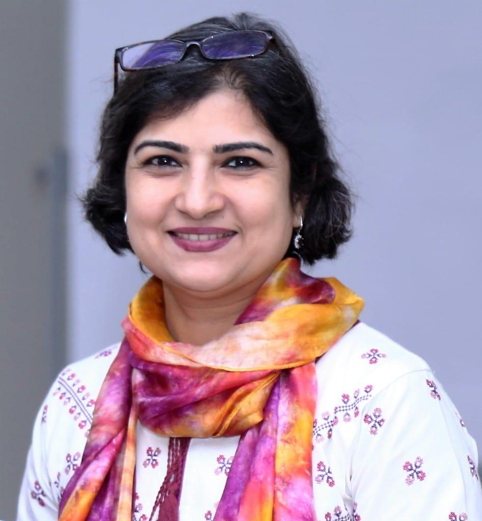 Dr. Fatima Dar